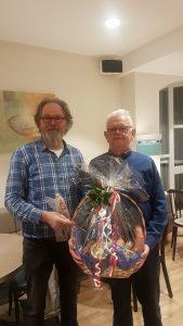 Ewald Steding gewinnt CDU Preisskat